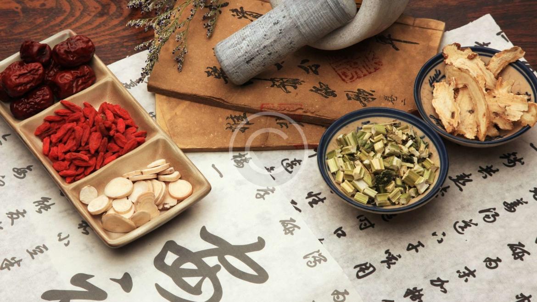 Классическая Китайская медицина (ККМ)