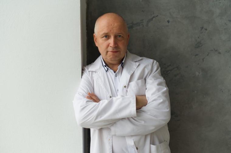 Шарапов Константин Владимирович